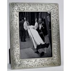 Match Trento Large 5 x 7 In. Rectangular Picture Frame