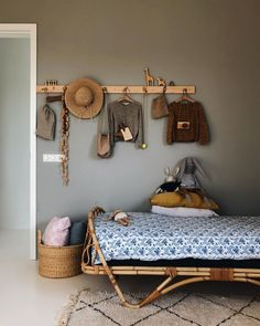 3 kids rooms rocking the peg rail trend in style 3 kids rooms rocking the peg rail trend in style The post 3 kids rooms rocking the peg rail trend in style appeared first on Woman Casual - Kids and parenting The