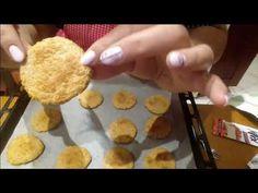 Μπισκότα βρώμης. // Έξυπνες συνταγές για δίαιτα.// - YouTube Muffin, Sugar, Cookies, Breakfast, Desserts, Food, Youtube, Crack Crackers, Morning Coffee