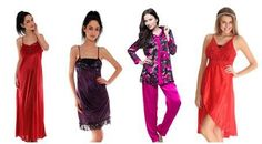 Flat 50% Discount on Nightwears at Snapdeal