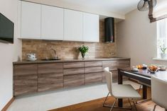 Browse Photos Of Kitchen Designs Find The Best Kitchen Design Ideas Kitchen Design Ideas Inspiration And Decor Ikea, Kitchen Dinning Room, Decorating With Pictures, Decoration Pictures, Layout, Best Kitchen Designs, Cool Kitchens, Double Vanity, Kitchen Cabinets