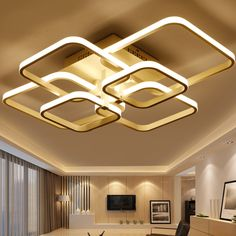 Well-Educated Botimi Janpaness Fabric Ceiling Lamp With Square Lampshade Lamparas De Techo Cloth Surface Mount Corridor Lighting Fixtures Lights & Lighting Ceiling Lights & Fans