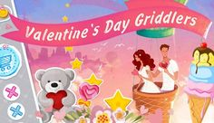Enjoy the atmosphere of love and romance and embark on an unforgettable journey to the world of Japanese crosswords!  http://toomkygames.com/download-free-games/valentines-day-griddlers