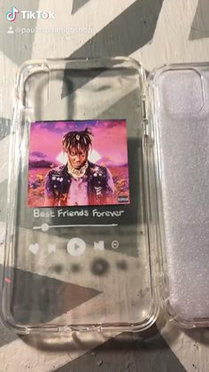Album phone case   $20  