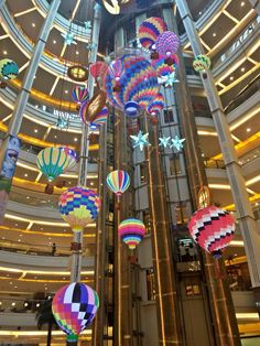 Love ambience of pacific place JKT..