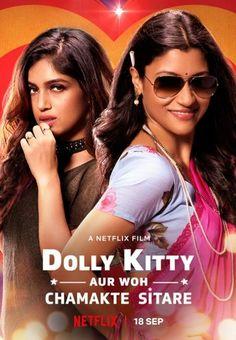#DollyKittyAurWohChamakteSitare, #2019s, #Trailer, #directedby #AlankritaShrivastava #movieby #KonkonaSenSharma, #BhumiPednekar #VikrantMassey #drama #movies Free Spirited Woman, Film Story, The New Mutants, Movie Info, English Movies, Now And Then Movie, Hindi Movies, Telugu Movies, Bollywood Actors