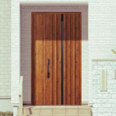 Door Design Interior, Wooden Doors, Tall Cabinet Storage, Home Decor, Puertas, Decoration Home, Room Decor, Home Interior Design, Home Decoration
