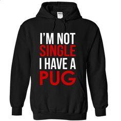 I Have A Pug - #t shirt printer #cheap shirts. ORDER NOW => https://www.sunfrog.com/Sports/I-Have-A-Pug-8545-Black-16817775-Hoodie.html?id=60505