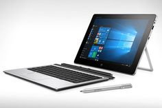 HP Elite x2 1012 G1, detachable professionale con Intel Core m7