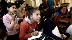 Lapsen oikeuksien viikko ja päivä Ethnic Recipes