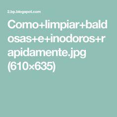 Como+limpiar+baldosas+e+inodoros+rapidamente.jpg (610×635)