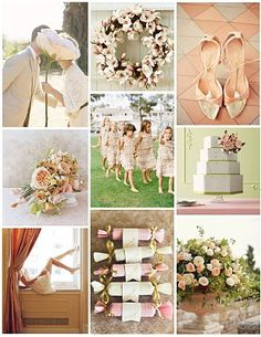 #Inspiration #Board: The Most Delicate of Delicates