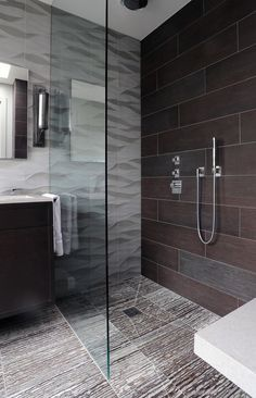 bathroom wood tile bathroom and bathroom design ideas as well as some touches using astonishing design idea to create beautiful outlook of bathroom in your