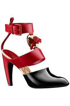 Louis Vuitton - Heels - 2014 Fall-Winter, ht
