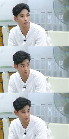 Infinite Challenge 533, 535 #KimSooHyun #김수현