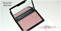♥ Jennifer Make Up Glam ♥: * NEW IN SLEEK (Haul+Review+Swatches): Colección VINTAGE ROMANCE *