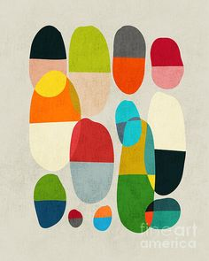 Jagged Little Pills by Budi Satria Kwan on Fine Art America