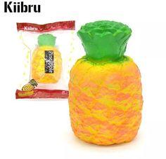 Kiibru Pineapple - Lot of 6