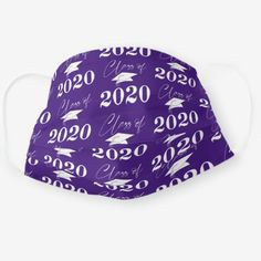 Modern Typography, Typography Design, Class Of 2020, How To Protect Yourself, Purple Backgrounds, School Colors, Health And Safety, Repeating Patterns, Color Change