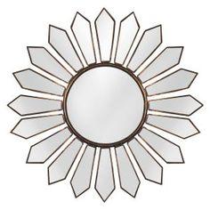 Verona Petal Wall Mirror - Casafina