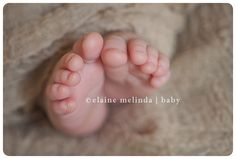Newborn Baby Girl Photography Session – Molly Jane – Northwest Arkansas Newborn Photographer » Elaine Melinda Studio