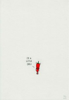 Minimalist and Pun-Filled Illustrations by Jaco Haasbroek | Foodiggity.com