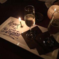 🎊Romantic Surprise for my love? 🎊Romantic Surprise for my love? Birthday Goals, 23rd Birthday, Happy Birthday Cakes, Birthday Bash, Birthday Quotes, Birthday Celebration, Birthday Wishes, Birthday Images, Birthday Greetings