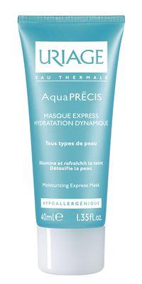 AQUAPRÉCIS Masque Express Masque hydratant - Les soins - Uriage - 13,29€