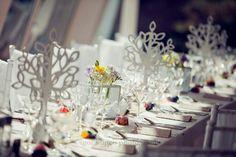 Wedding handmade