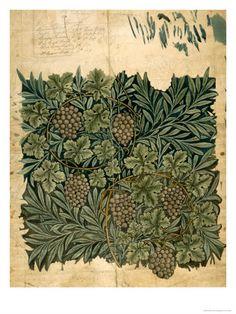 William Morris Wallpaper, Art Prints, Wall Tapestry, Paintings, Biography
