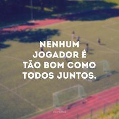 24 Melhores Imagens De Frases Do Futebol Em 2019 Futebol