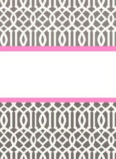 binder cover templates | ... My Step and here is the link–> Awesome blog with cute binder covers