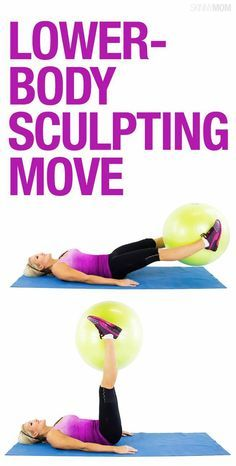 Work those abs with this one move.