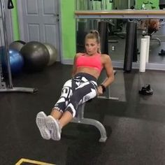 The best way to really make your abs burn is to complete 4 rounds and then go video another round and screw up close to the end so you have to do another round and video that one so 6 rounds in total ☠️ story of my life This circuit will leave you're abs on fire regardless ! 10 reps of each. - #kyritchfit #fitness #fitnessmotivation #fit #fitsporation #fitspo #fitchick #workout #IIFYM #workoutmotivation #abs #abworkout
