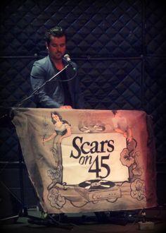 Nova - Scars on 45