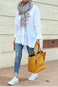 50 Fashion, Look Fashion, Winter Fashion, Fashion Outfits, Womens Fashion, Fashion Trends, Vetement Hippie Chic, Look Blazer, Casual Fall Outfits