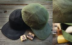 3fe0e11cd0705 Coal x Otter Wax present the Richmond SE - a collaborative effort to keep  your head