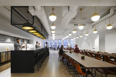 Centro Offices – Chicago