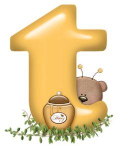 Honeysuckle & Honeybees