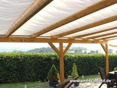 Cheap Sale Terrassenüberdachung 500 X 250 Cm Aluminium Mit Polycarbonat-platten 16mm Beautiful And Charming Gartenbauten & Sonnenschutz