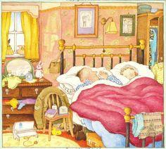 """Peek-a-Boo Board Book"" by Allan Ahlberg, Janet Ahlberg"