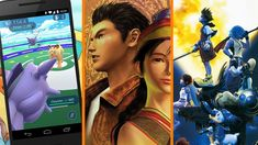FarCry 5 Gamer  #Pokemon GO #Wins + #Shenmue #HD Remaster? + #Square #Enix #HACKED - The Know   #Pokemon Go is Apple's biggest #game of 2016. Nintendo is doubling down with a second Switch event. #Shenmue looks like it's getting an #HD #remaster after all. #Square Enix's #twitter got #hacked and destroyed overnight. The Master Chief Collection may remain a little busted for all time. Rogue One may suffer in China... because of pollution. Conan O'Brien's Clueless Gamer may get