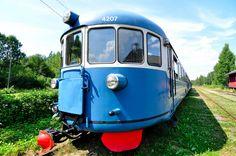 History Of Finland, Old Trains, Old Toys, Helsinki, Locomotive, Retro Vintage, Nostalgia, Memories, Vehicles