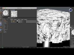 Easily Create Worn Edges in C4D With an Inverted AO Mask - Lesterbanks