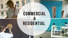 Toronto Painters with Commercial & Residential Services