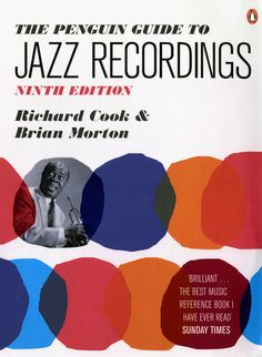 good jazz reference book.
