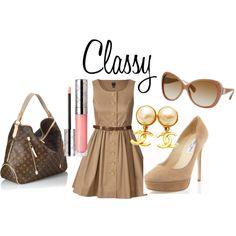 classy, created by olivia-chapman