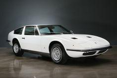 1971 maserati indy - 4200 coupe | classic driver market