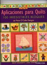 Applique Quilts - Marta González - Álbuns da web do Picasa Hand Applique, Applique Patterns, Applique Quilts, Quilt Patterns, Block Patterns, Wool Applique, Sewing Magazines, Cute Quilts, Mini Quilts