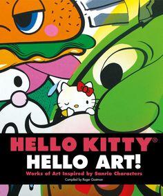 Sanrio / Hello Art